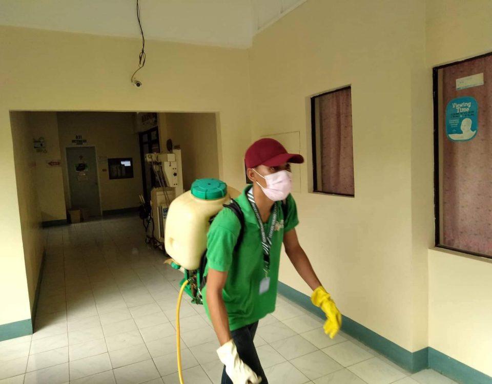 Problema sa lamok, ants, langaw, ipis at iba pang pest? Contact us at 09667031...