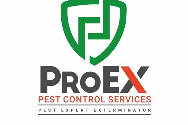 ProEx Pest Control Services hat die Adresse der Website aktualisiert.