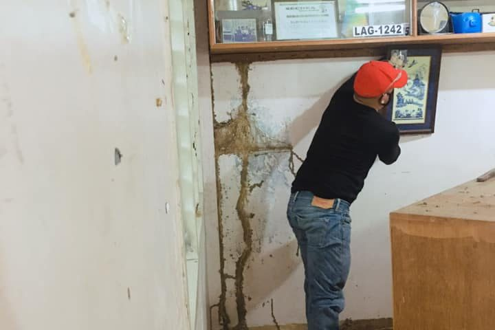 Termite Control treatment for inquiries contact us at 09667031064 / 09205898161
